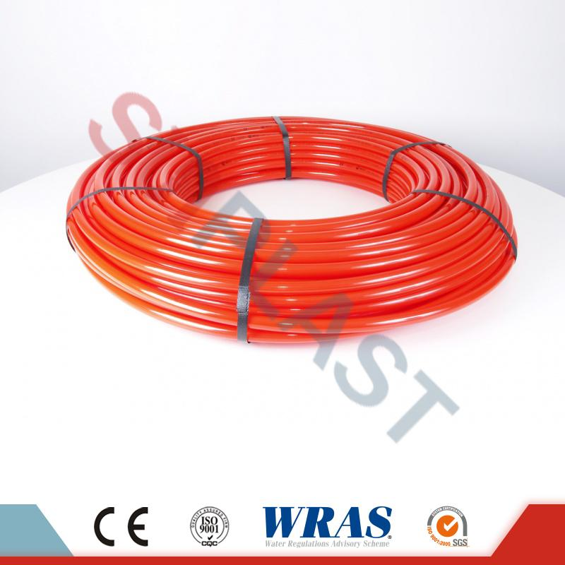 16mm PEX Pipe For Underfloor Heating