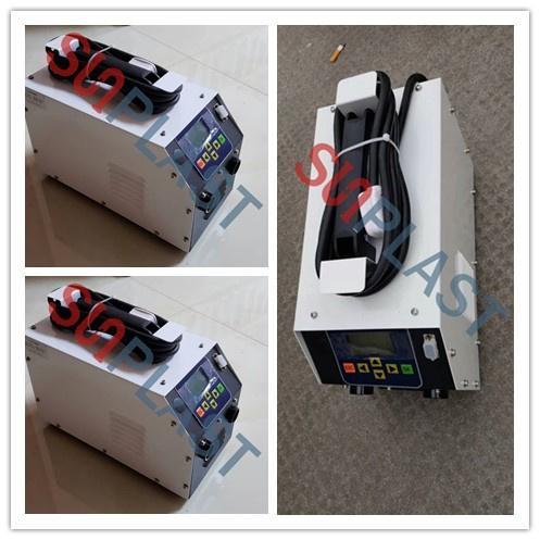 HDPE 파이프 Electrofusion 용접 기계